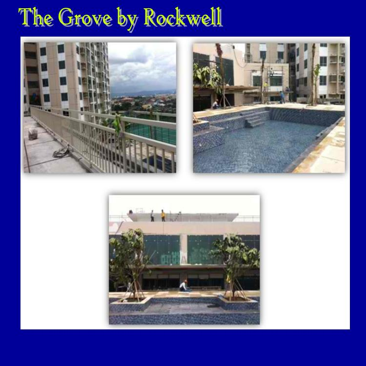 The Grove by Rockwell - Condominiums Philippines For Rent   Sale (5/6)
