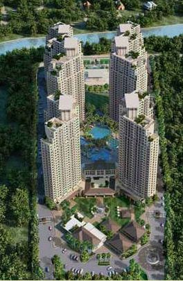 The Grove by Rockwell - Condominiums Philippines For Rent   Sale (3/6)