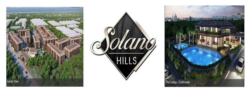 Solano Hills Sucat Muntinlupa - Condominiums For Sale For only Php 9,500 / Month (1/6)