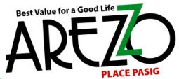 Mid - Rise Condo for Sale - Arezzo Place Sandoval, Pasig City Philippines (1/6)