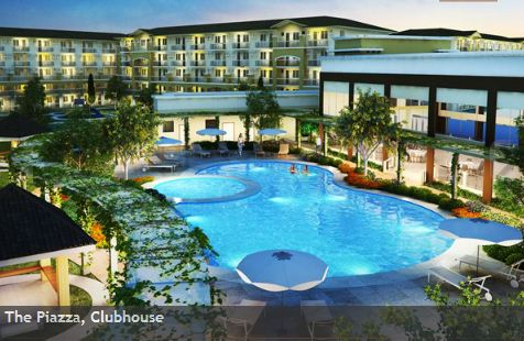 Mid - Rise Condo for Sale - Arezzo Place Sandoval, Pasig City Philippines (6/6)