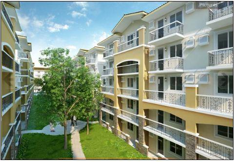 Mid - Rise Condo for Sale - Arezzo Place Sandoval, Pasig City Philippines (2/6)