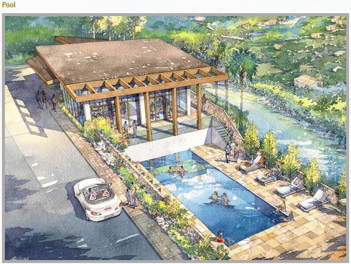 205 Santolan by Rockwell Land Townhouse For Sale in Quezon City Philippines (5/6)