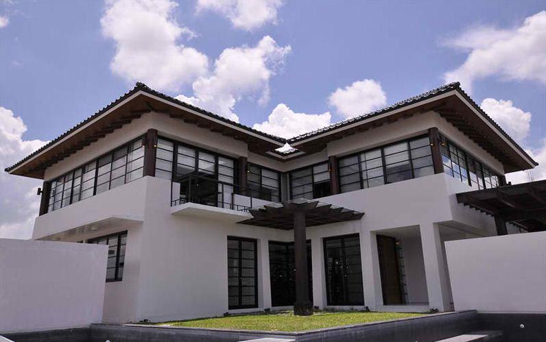 Tokyo Mansions for Sale at South Forbes Golf City in Metro Santa Rosa Laguna (6/6)
