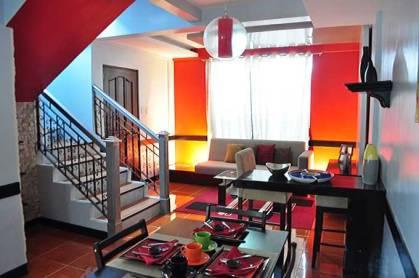 GM RESIDENCES Living Room