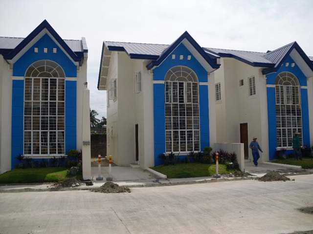 Grand monaco homes house and lot for sale in taytay for Monaco homes