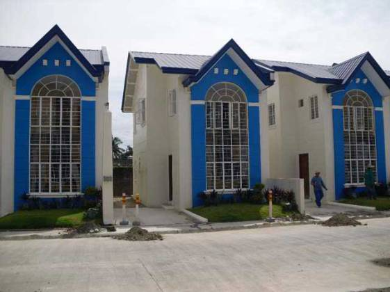 House And Lot For Sale Grand Monaco Heights Taytay Rizal