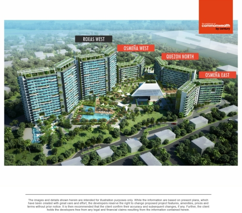 commonwealth-Residences-condo-for-sale-fashion-versace-affordable-units-2-bedroom-1-bedroom-low-equity-mandaluyong-rockwell-center