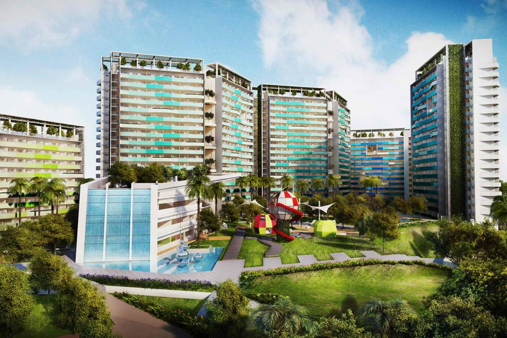 1-Bedroom Condo For Sale in Commonwealth Quezon City Near Ever Gotesco  (2/6)