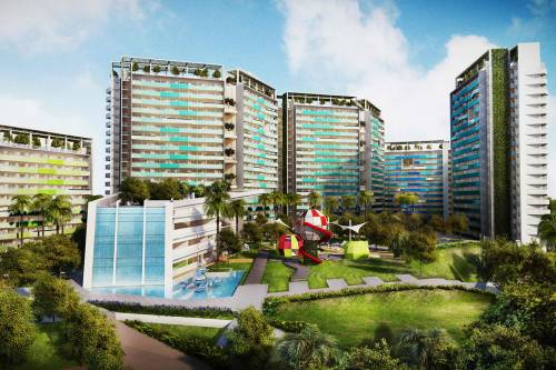 commonwealth-Residences-condo-for-sale-rent-to-own-century-properties-fashion-versace-affordable-units-2-bedroom-1-bedroom-suite-low-equity-mandaluyong-rockwell-center