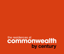 Commonwealth Residences by Century