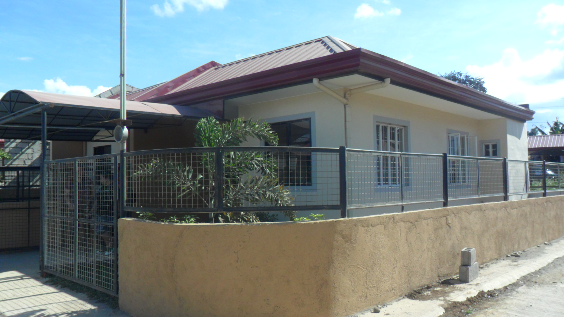 House and Lot for Sale in Tanauan City Batangas | Real Estate Property ...