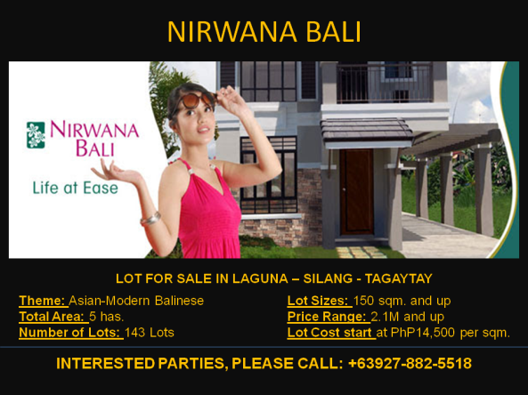 Real-estate-investment-in-nirwana-bali-engineers-artist-doctors-bankers-of-manila-makati-davao-taguig-pasig-quezon-city-philippines-properties-for-sale