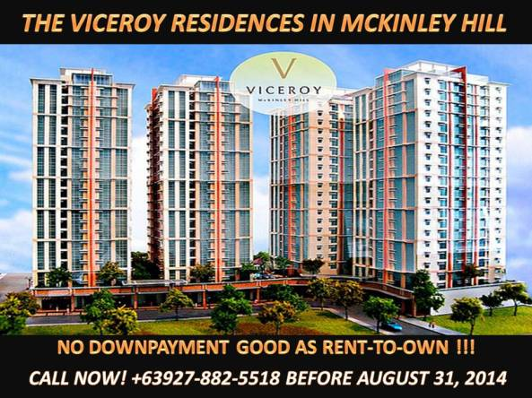 Viceroy-Residences-condo-homes-real-property-for-sale-in-the-fort-taguig-city-philippines