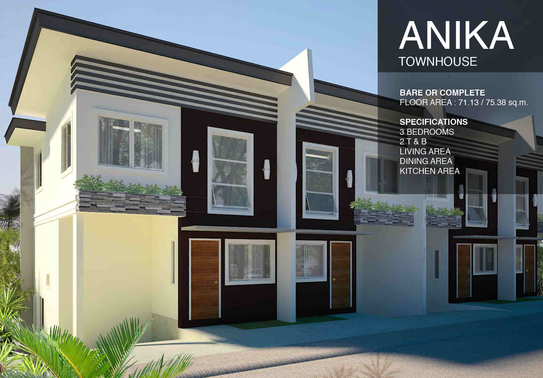 zuri residences affordable house and lot for sale in taytay zuri residences taytay properties rentals rental for sale