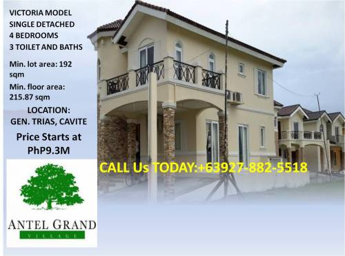 RFO-House-and-lot-for-sale-real-estate-pag-ibig-100-200-sqm-cavite