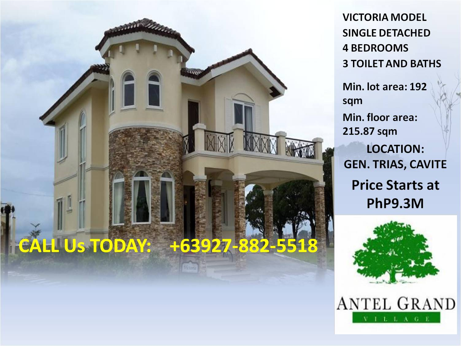 House design for 90 sqm lot - Beautiful 200 Sqm House And Lot For Sale