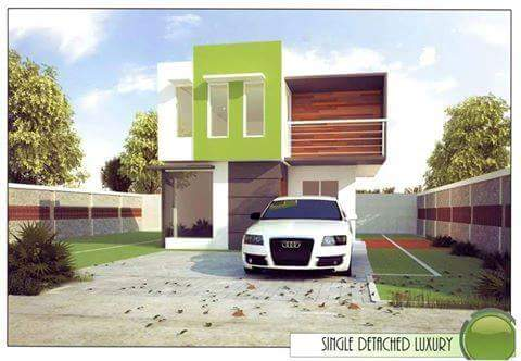 Palm Beach Villas Pasay Rent To Own
