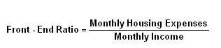 monthly-housing-expenses-with-respect-to-mortgage-and-insurance