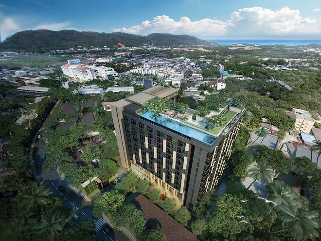 The Base Height Phuket Phuket Thailand
