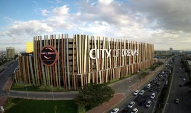Officially launched today, the integrated gaming and entertainment complex City of Dreams Manila will set a new benchmark for world-class entertainment-inspired leisure destination experiences in the Philippines and within the region. (PRNewsFoto/City of Dreams Manila)