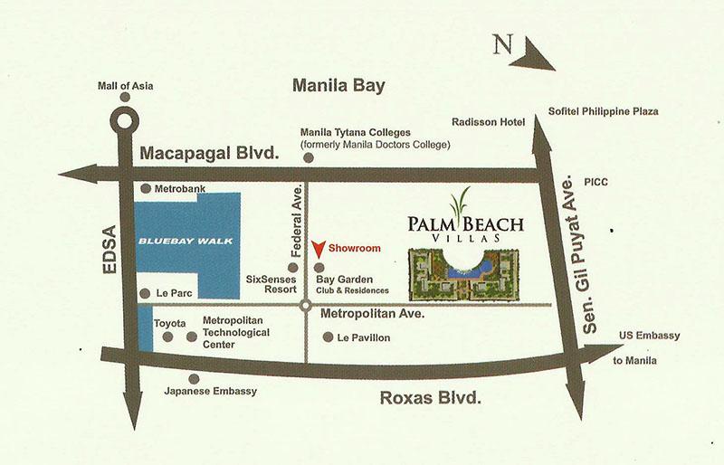 Park Villas Pasay