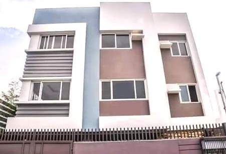 Townhouse for sale in Del Monte avenue, Quezon City